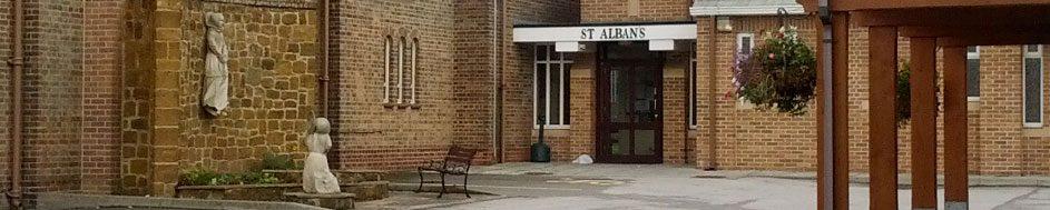 St. Alban's Catholic Church